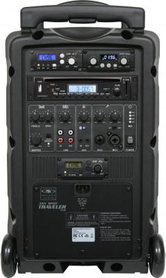 TV8 v2 galaxy audio PA system