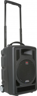 TV8 v2 battery operated PA system