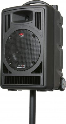 TV8 v2 self-powered PA system