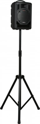 TV8 portable PA system stand