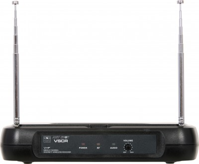 galaxy audio microphone system