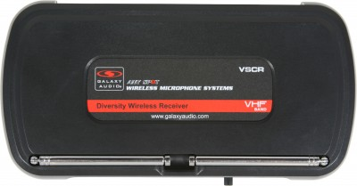 VSCR Receiver