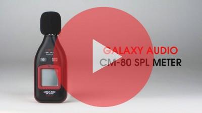 CM-80 Introduction Video