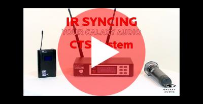 CTS IR Sync