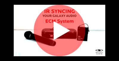 ECM IR Syncing