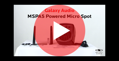 Unboxing the MSPA5