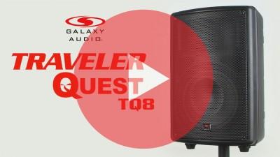 TQ8 Introduction Video