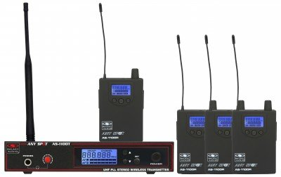 AS-1100-4 Band Pack
