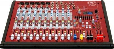 AXS-14 Mixer