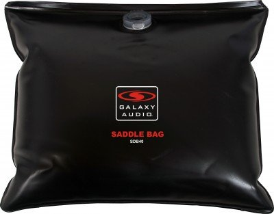 Saddle Bag Sand/Water Bag SDB40
